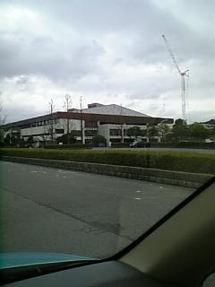 九電体育館