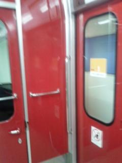 JR九州の電車が赤いのは