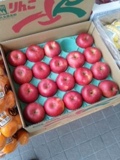 季節の果物が