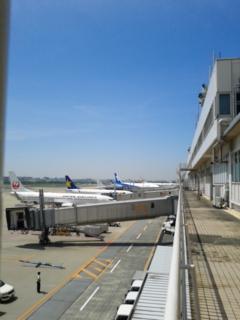 第一ターミナルの