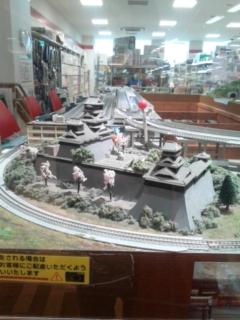 博多駅8階の…