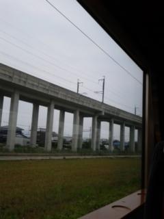 九州新幹線と…