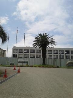 小倉の母校
