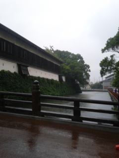 八坂神社の