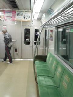福岡市営地下鉄の…