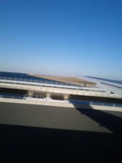 福岡に向かいます