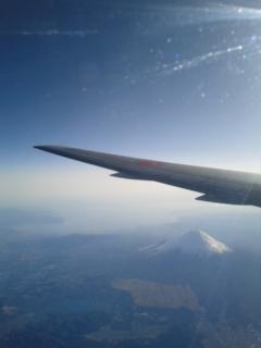 富士山の北側に…