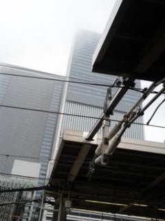 名古屋駅の