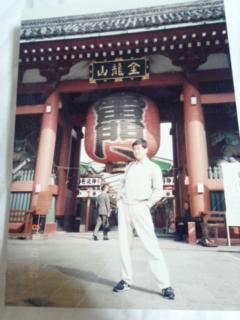 靖国神社と…