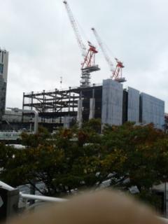 小倉駅前の